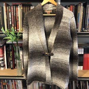 Michael Kors Knit Sweater Cardigan